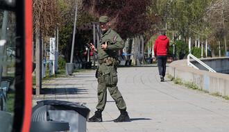 """SARAJEVO: Vučić smatra da nismo blizu vanrednog stanja, najavio izgradnju kovid bolnice """"oko područja Novog Sada"""""""