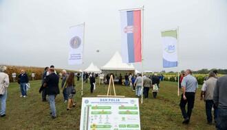 Manifestacija ''Dan polja jesenjih kultura'' održana na Rimskim šančevima
