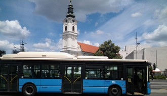 Autobusi u naredna tri dana po redu vožnje za nedelju