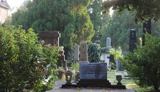 Raspored sahrana i ispraćaja za ponedeljak, 13. april