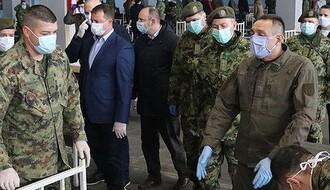 Vulin i Dačić primili rusku vakcinu protiv korone
