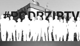 Danas novi protest ispred RTV: Pročitajte zahteve novinara