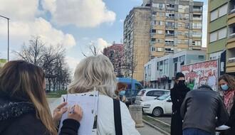"""""""NOVONASELJSKO PROLEĆE"""": U nedelju završno potpisivanje peticije za očuvanje zelenila"""