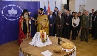 Svečano obeležena slava Novog Sada (FOTO)