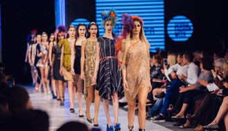 "FOTO: Glamurozan početak revijalnog dela ""Serbia Fashion Weeka"""