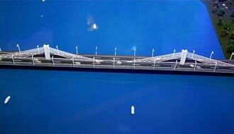 Izgradnja mosta – obilaznice oko Novog Sada projekat od posebnog značaja za državu Srbiju