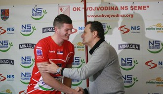 Kup Srbije: Vojvodina dočekuje Kosovsku Mitrovicu