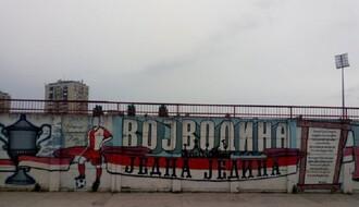 Navijači Vojvodine pretukli mladića u prostorijama kluba na stadionu