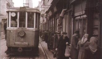 Prvi tramvaj u Novom Sadu