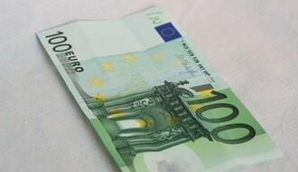 Pomoć od 100 evra za sve koji do datuma početka isplate napune 18 godina