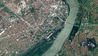 Raspisan tender za satelitsko snimanje Novog Sada