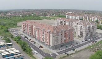 Grad izmenama urbanističkih planova otima Novom naselju zelene površine