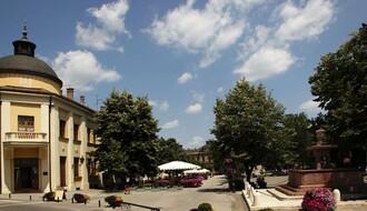 Legende, Galija i tamburaši na festivalu vina u Sremskim Karlovcima