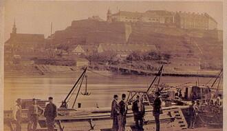 Krčma u pristaništu, II deo
