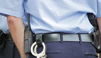 Maloletnik i 20-godišnjak uhvaćeni prilikom provale na Klisi