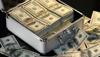 """""""Pištaljka"""": Građani Srbije plaćaju 20 savetnika Svetske banke milion i po dolara"""