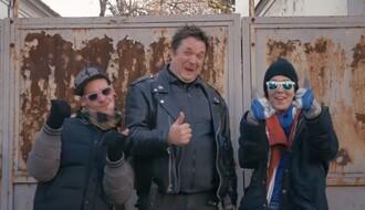 """MUZIKA: Ateisti objavili novi spot, najavljen nastup na """"Blokstoku"""" (VIDEO)"""