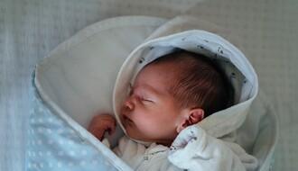 Radosne vesti iz Betanije: Tokom vikenda rođena 31 beba