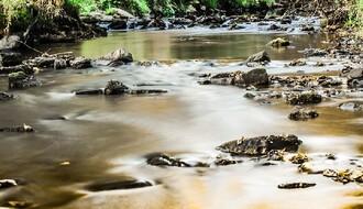 Nekako s jeseni: Nadležni obećavaju čišćenje Rokovog potoka