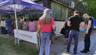 DZNS: U Novom Sadu trenutno nema Sputnjik V vakcine