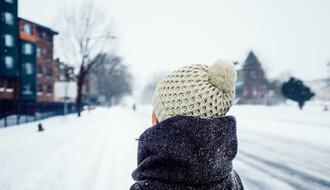 Preporuke: Kako preživeti hladno vreme
