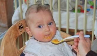 Roditelji, pažnja: Zabranjena još jedna kašica za bebe