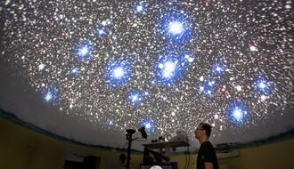 FOTO: Zvezdano nebo u septembru