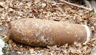 Na gradilištu u NS pronađeno još 20 bombi iz Drugog svetskog rata