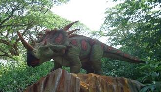 """Povratak u praistoriju: """"Dino park"""" počinje s radom u aprilu"""