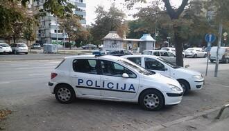 Lica s međunarodnih poternica uhapšena u Novom Sadu
