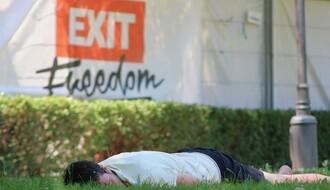 VUČEVIĆ: Ne mogu da zamislim Exit van Novog Sada