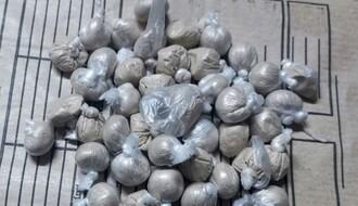 MUP: U stanu u Vrbasu policija otkrila 43 paketića heroina