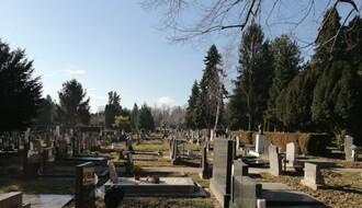 Raspored sahrana i ispraćaja za utorak, 14. april