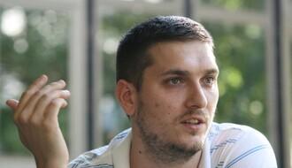 """Ognjen Tomašević, """"Novo kulturno naselje"""": Jedna smo od najvećih mesnih zajednica u Srbiji, a nemamo ni kulturni centar, ni bioskop, a ni bazen"""