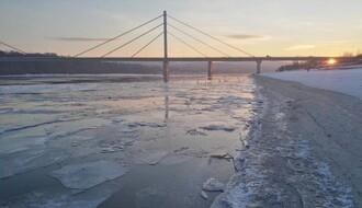 Proglašena obustava plovidbe Dunavom