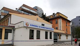 IZJZV: U Vojvodini za jedan dan 1.118 novih slučajeva korona virusa