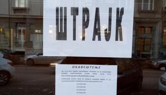 Najavljena radikalizacija štrajka u Republičkom geodetskom zavodu