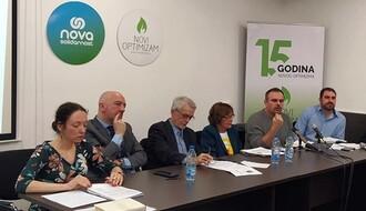 Tribina na Dan državnosti: Srbija je primitivno društvo, takva joj je i država