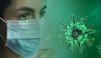 SAD: Naučnici otkrili zašto korona virus izaziva gubitak čula mirisa