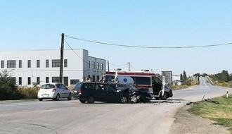 HITNA POMOĆ: Šestoro povređeno u jučerašnjim saobraćajkama
