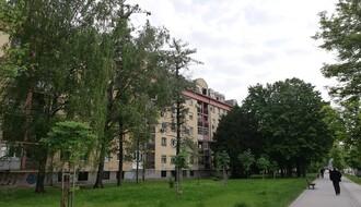 Uhapšen mladić koji je pucao na prolaznike na Bulevaru Jaše Tomića