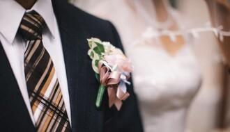 MATIČNA KNJIGA VENČANIH: Brak u Novom Sadu sklopilo 25 parova