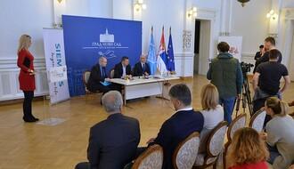 "FOTO: Grad potpisao Protokol o namerama sa ""Simensom"""