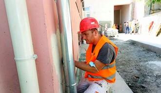 Rekonstrukcija vrtića u Miletićevoj ulici gotova do kraja avgusta