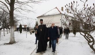 Grad Novi Sad nastavlja s finansijskom podrškom zajednice ''Zemlja živih''