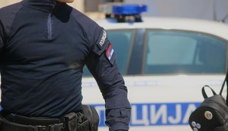 Uhapšen jer je dodirivao maloletnike na Novom naselju