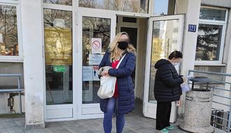 IZJZV: U Novom Sadu 2.667 aktivnih slučajeva korone