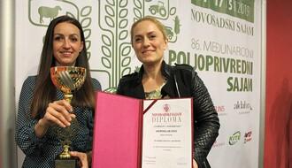 NAJBOLJI U AGROBIZNISU: Agroklub drugu godinu zaredom odneo nagradu za medijski doprinos