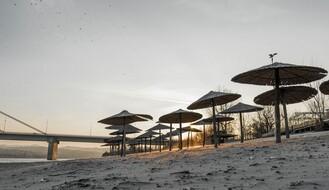 Novi Sad: Umereno oblačno, sa periodima sunčanog vremena