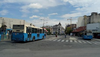 GSP: Autobusi u ponedeljak po prazničnom redu vožnje